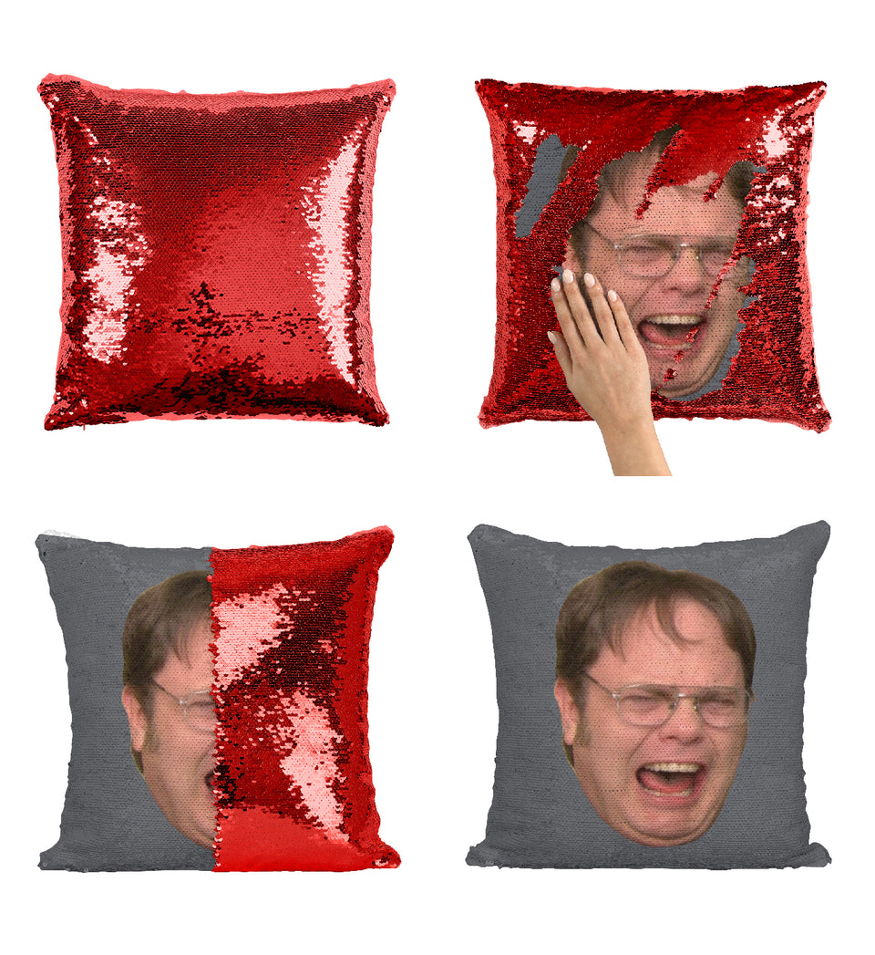 The Office Dwight Schrute MA0004 Pillow