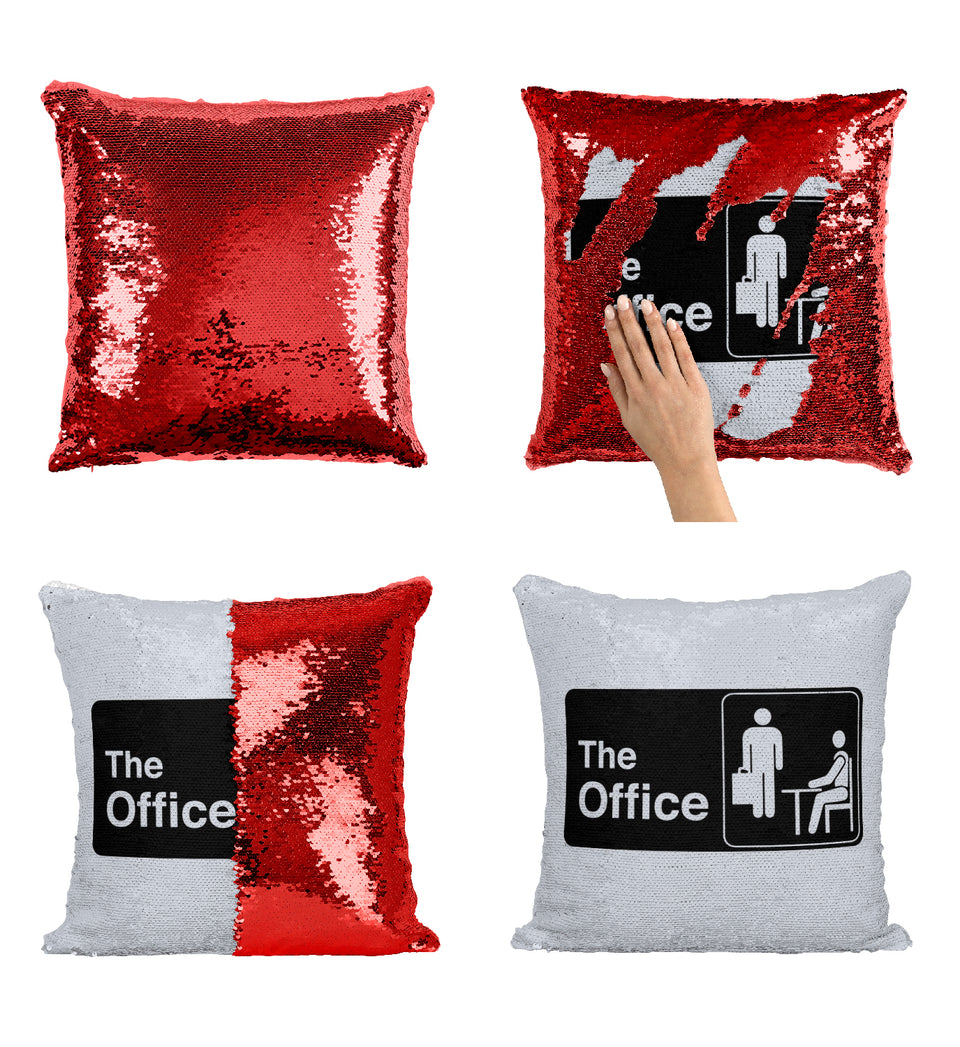 The Office Logo MA0011 Pillow