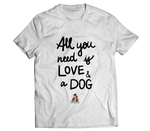 Men's T-Shirt | Pets Without Partners