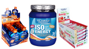 Pack - Energy UP + ISO Energy + Nature's Energy Bar