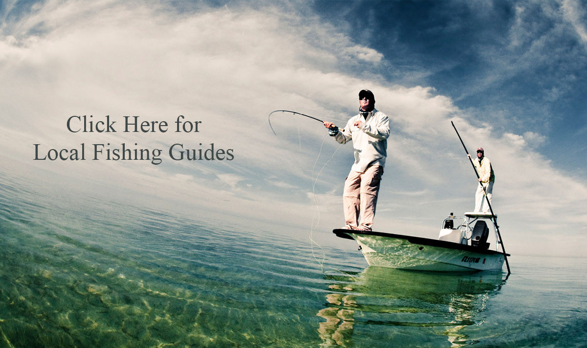 Recommended Fishing Guides Matlacha specialty Market