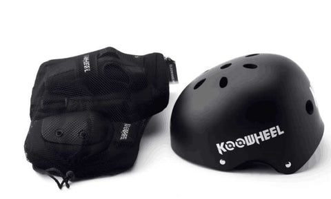 Koowheel Protection Bundle