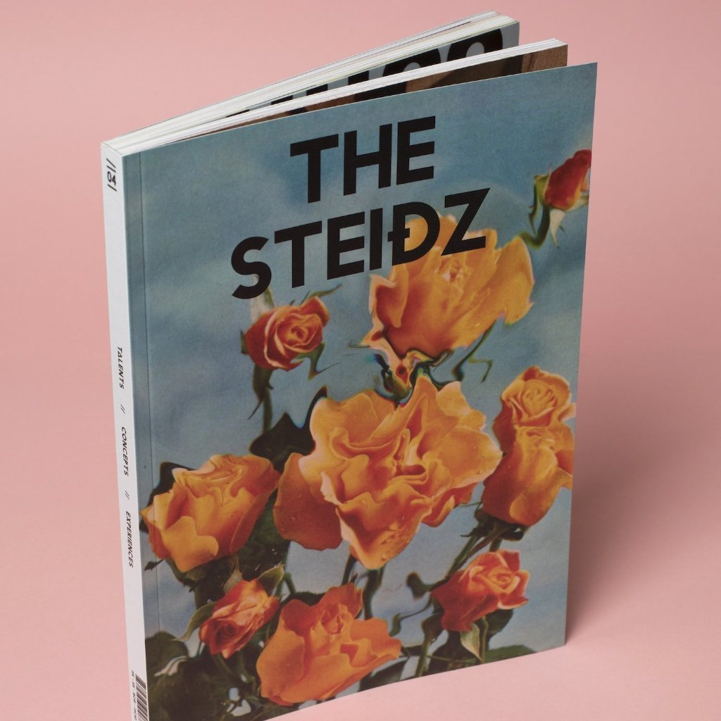 The Steidz Magazine