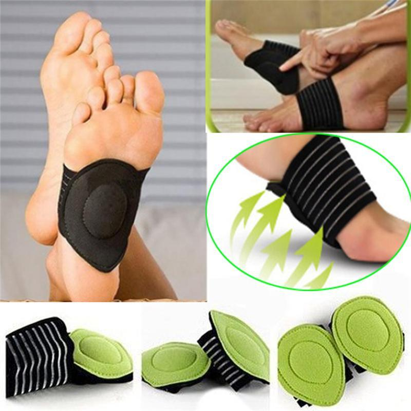 2pcs Arch Support Cushions