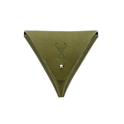 Coin Wallet - Olive
