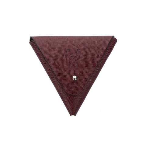 Coin Wallet - Mulberry