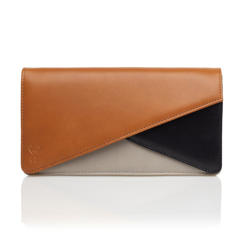 Signature Mini - Tabac/Black