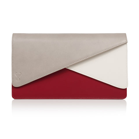 Signature - Red/Grey