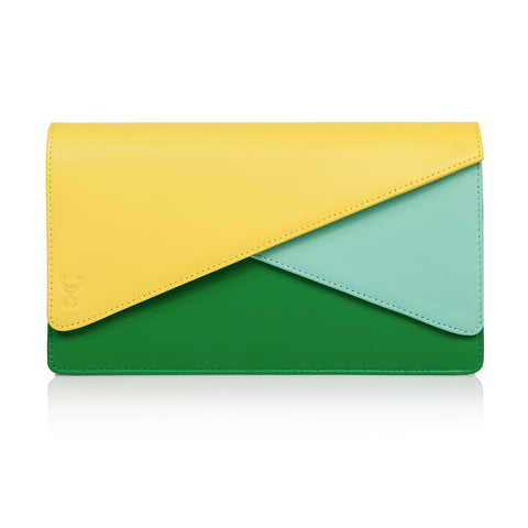 Signature - Yellow/Green