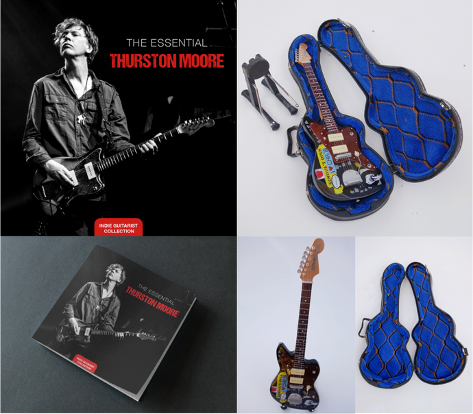 Thurston Moore Box Set (Christmas 2018 limited edition)