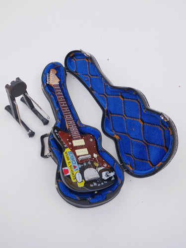 Thurston Moore Miniature Guitar (Limited edition)
