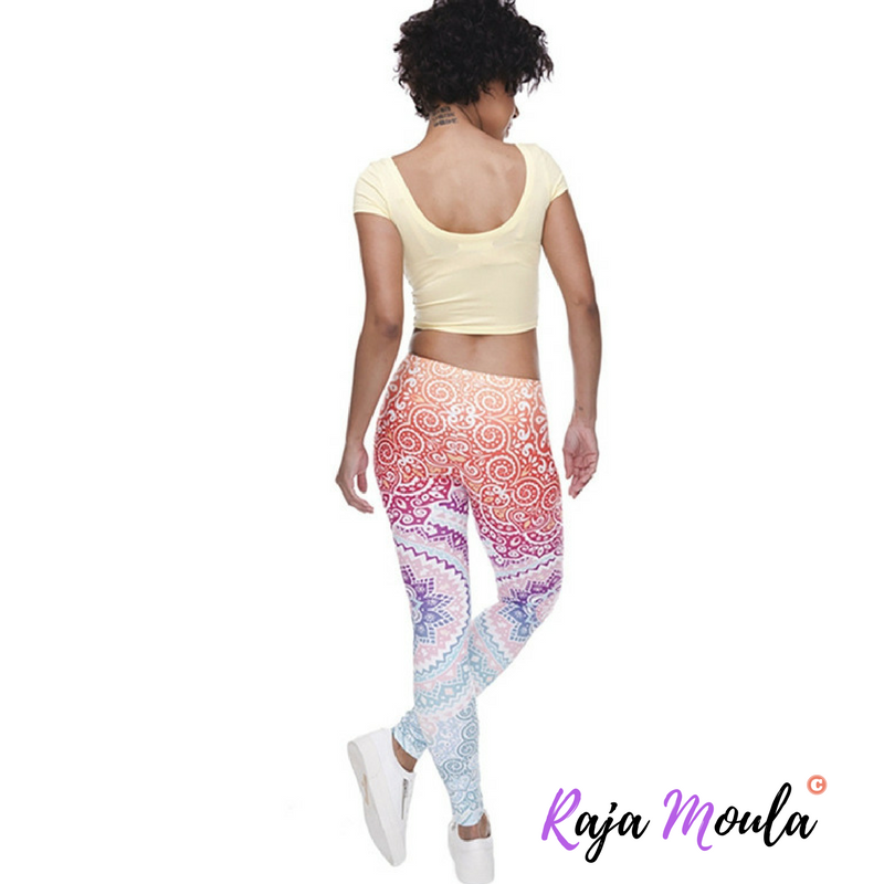 choisir l'original rabais de premier ordre check-out Leggings