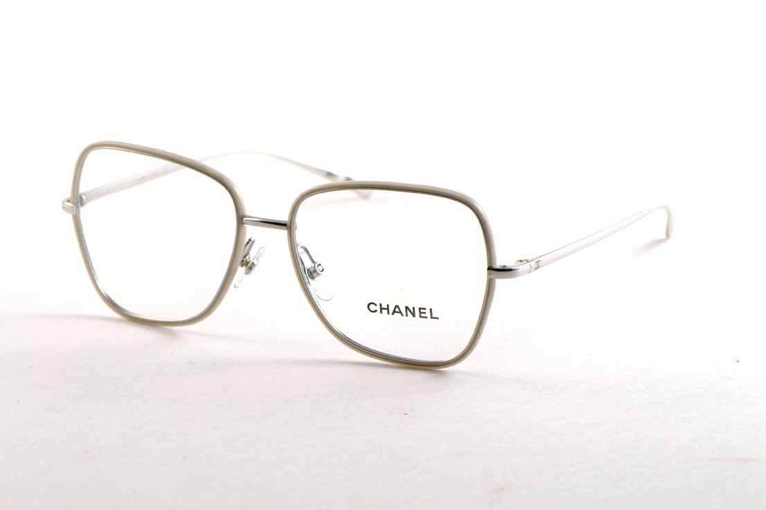 CHANEL 2188J C131 53-16 - Cotton Blue