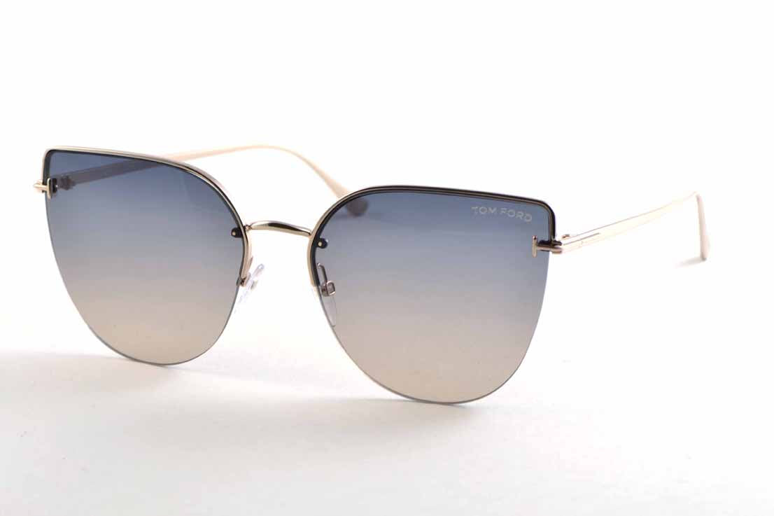 Tom Ford FT652 28B 60-17
