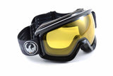 Dragon D3 OTG Snow Goggle NEW PH echo 338 Yellow