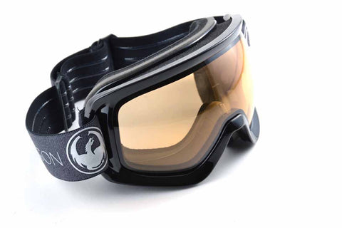 Dragon Snow Goggle DR3 OTG New PH Echo 339 Amber