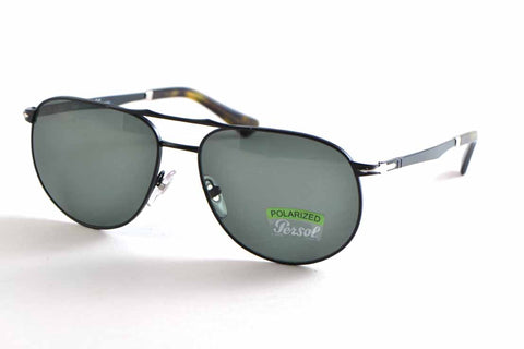 Persol 2455-S 1078/58 60-17 Polarized