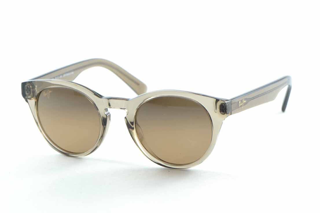 Maui Jim DRAGONFLY HS788-24A TRANSLUCENT TAUPE