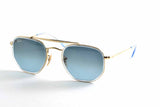Ray-Ban RB 3648M The Marchall II 9123/3M
