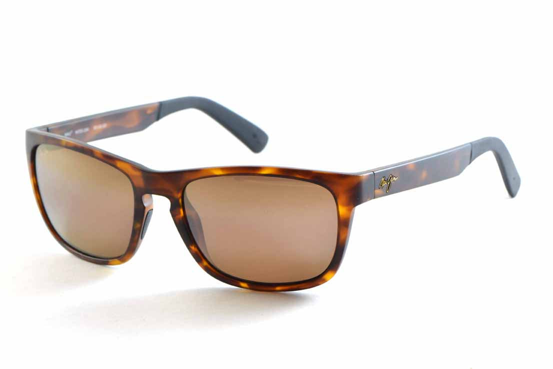 Maui Jim SOUTH SWELL H755-10M MATTE TORTOISE