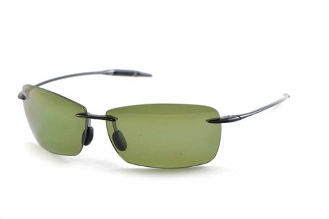 Maui Jim LIGHTHOUSE HT423-11 GRIS FUMEE