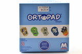 Ortopad oogpleister Boys Medium