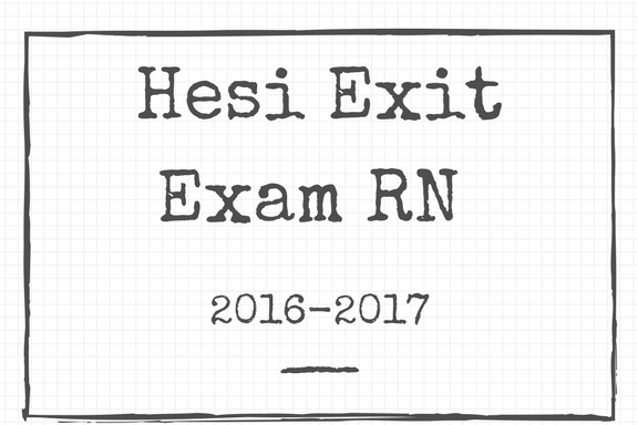 Etestbanks the click buy etestbank hesi exit exam rn test bank 2016 2017 fandeluxe Choice Image