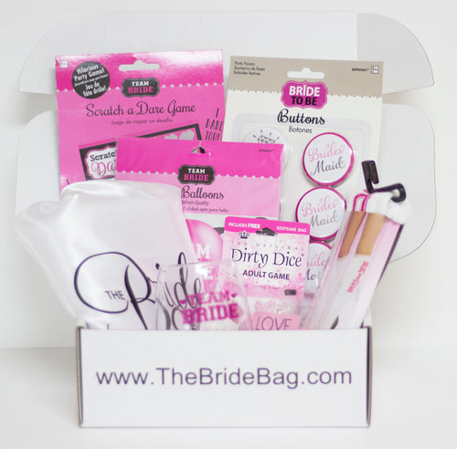 The Best of The Bride Bag