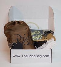 The Natural Bride Bag