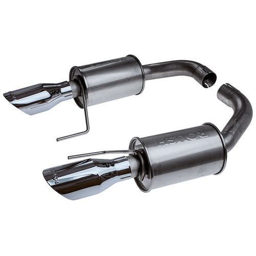 Roush Axle Back Exhaust for 5.0 Mustang 2015-2017