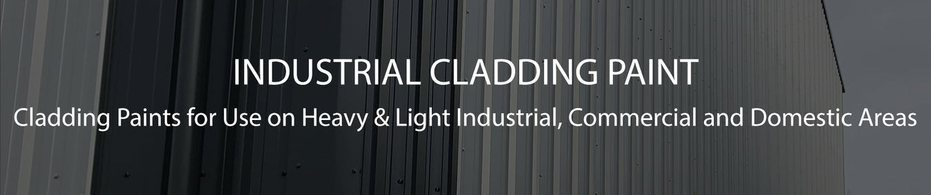 Cladding Paints