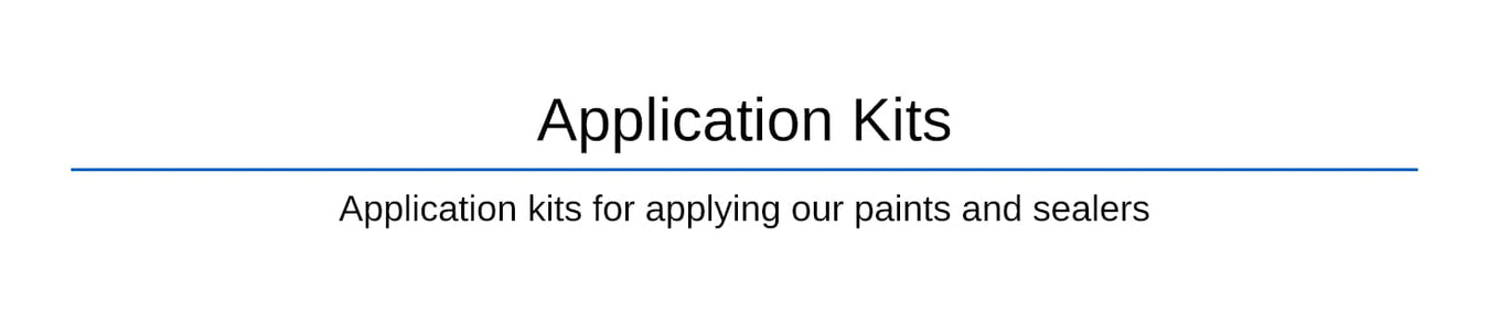 Application Kits