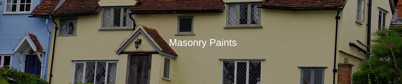 Masonry Paints