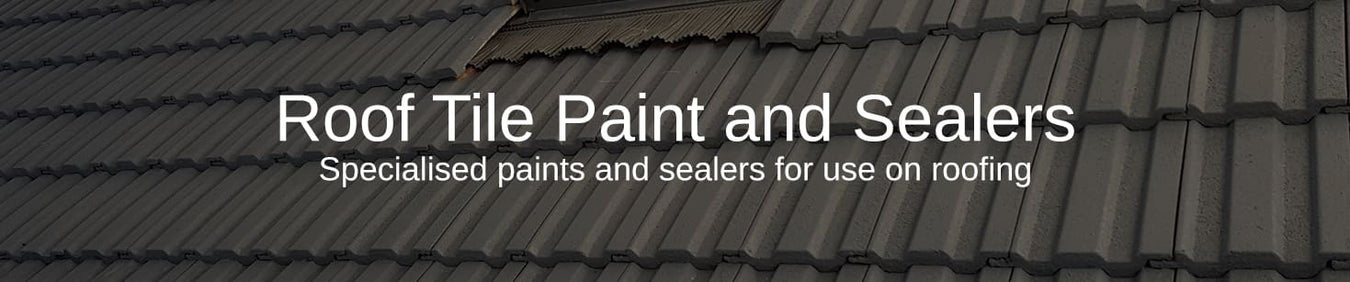 Roof Paints Sealers And Repair Compounds