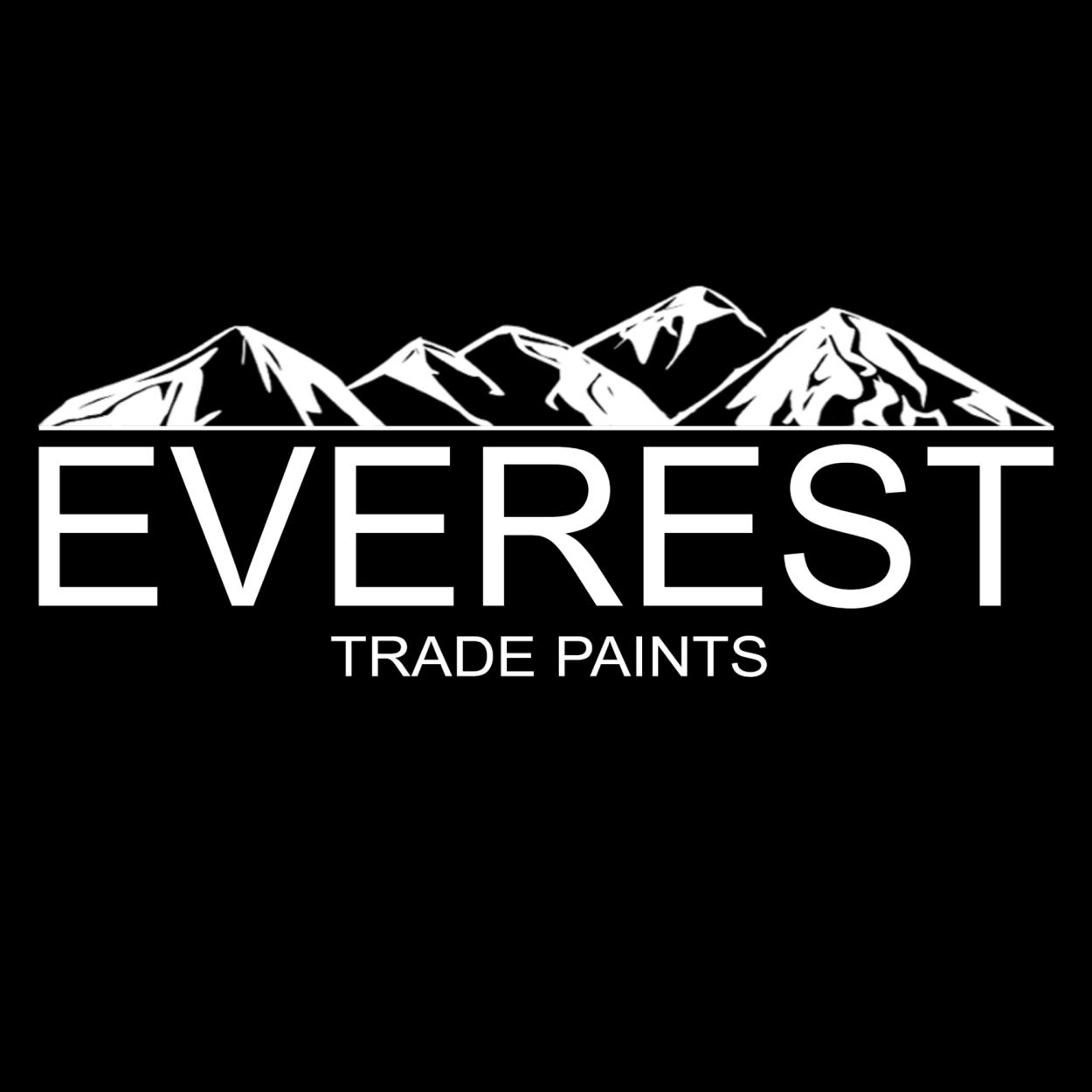 Everest Trade Paints Logo