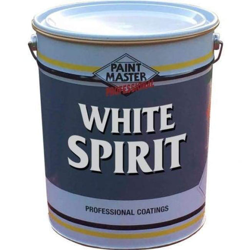 Paintmaster - Standard White Spirits - Multiple Sizes Available - PremiumPaints