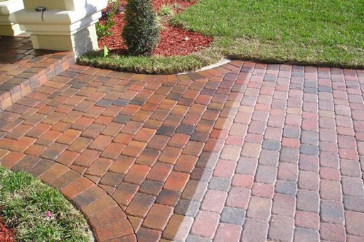 SummitSeal - Block Paving Sealer - SATIN - Highly Durable, Sand Hardener - Trade Grade