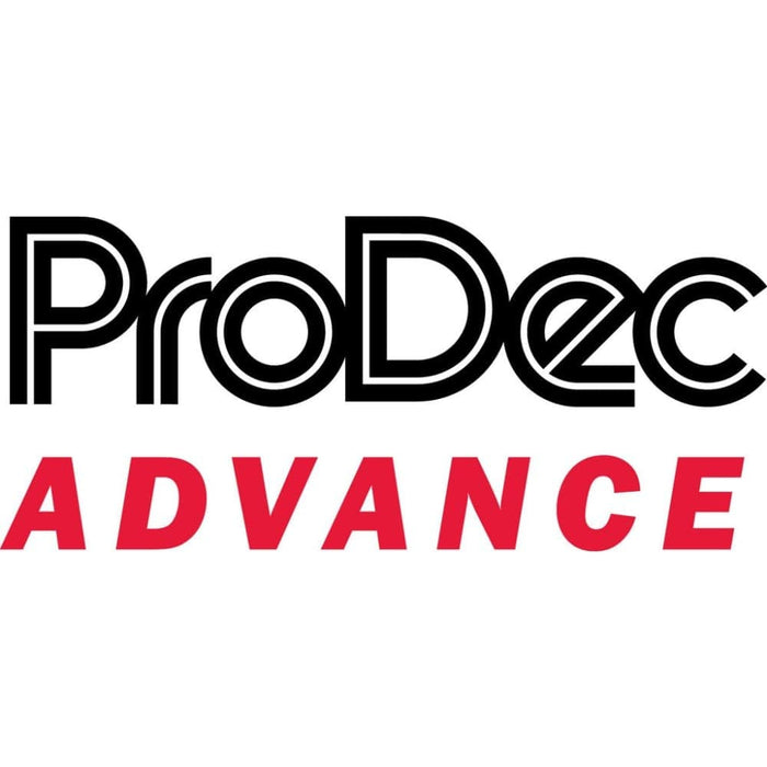 "ProDec Professional 12"" Roller Application Kit - Scuttle Set - Double Arm - PremiumPaints"