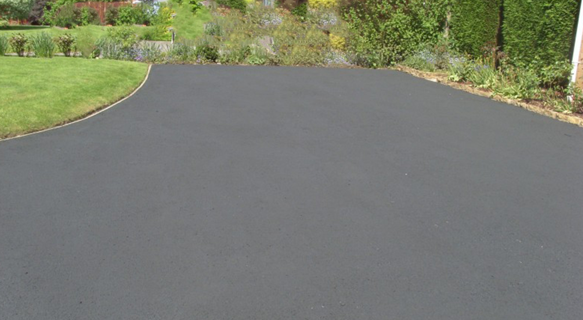 Tarmac Sealers and Restorers