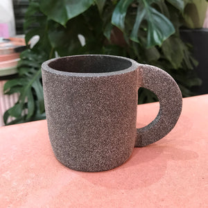 Brutes Ceramics - C Shape Handle Mugs