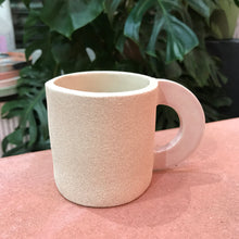 Load image into Gallery viewer, Brutes Ceramics - C Shape Handle Mugs