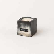 Load image into Gallery viewer, Cube Candle - Cera London x Smith & Goat