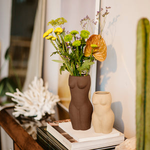 DOIY Design - Large Body Vase