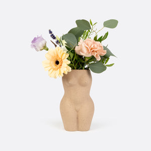 DOIY Design - Small Body Vase