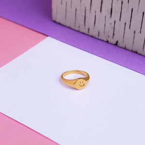 Mood Good Jewellery - Happy Sunrise Ring