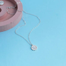 Load image into Gallery viewer, Mood Good Jewellery - Happy Sun Necklace