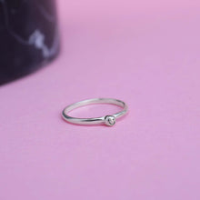 Load image into Gallery viewer, Mood Good Jewellery - Little Smile Ring