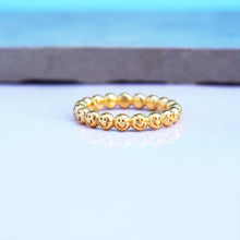 Load image into Gallery viewer, Mood Good Jewellery - Smiles All Around Ring