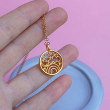 Load image into Gallery viewer, Mood Good Jewellery - Sunny Days Ahead Necklace