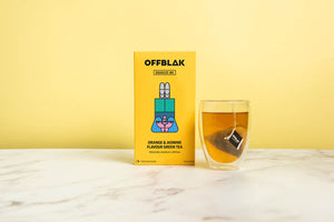 Offblak Tea - Chill Out Collection